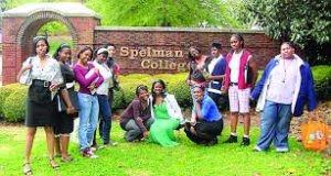 Spellman College
